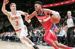 Washington Wizards Game at Capital One Arena + T-Shirt & Watch the Pre-Game Warm-Ups!