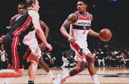 Washington Wizards Preseason Game at Capital One Arena