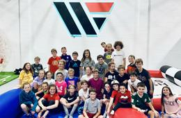 Wonderfly Arena Party - BubbleBall, Hamster Ball, Arrow Tag, Nerf Wars, VR or Video Games