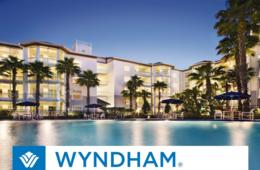 Save up to 40% on Family Suites with Wyndham Extra Holidays!