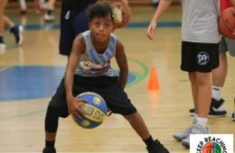 4-Day You Reach I Teach Basketball Camp June 25-29 Only