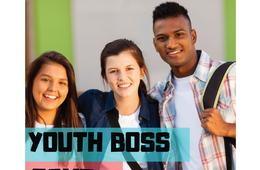 2-WEEK Youth Boss Camp by P.E.R.K. Consulting