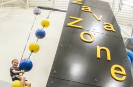 ZavaZone Basic Party Package