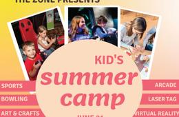 The Zone Summer Camp