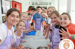 Camp MasterChef Sleepaway Camp