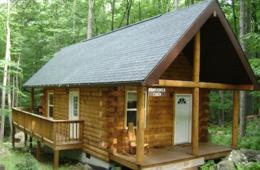 $279 for Two Night Stay with Mountain Creek Cabins in West Virginia ($438 Value - 37% Off)