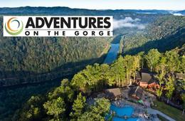 Adventures on the Gorge Getaway