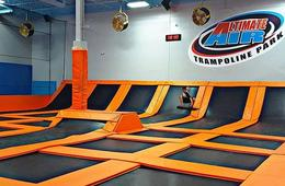 All Access Passes or Birthday Party at Altimate Air Trampoline Park