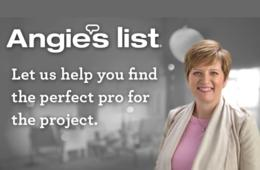 Join Angie's List FREE or Save 50% on Premium Silver or Gold Membership Plan