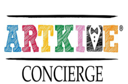 $69 for Artkive Concierge Package - Electronic Archive of Your Children's Art + Digital Portfolio Book and USB Memory Stick of all Images ($119 Value - 43% Off)