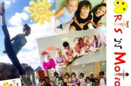 $120+ for Arts 'n Motion Dance, Art, Music, or Science Camp for Ages 3-17 in Odenton (Up to $70 Off)