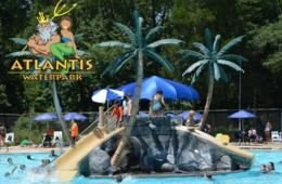 $3.50 for Atlantis Waterpark Admission - Weekday Afternoon Special! - Centreville (34% Off)