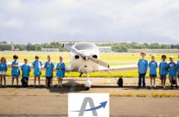 $90 for 2-Day Spring Break Aviation Camp for Ages 5-12 - Manassas Regional Airport (20% Off)