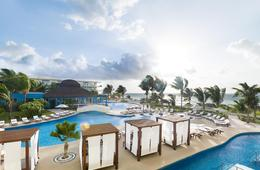 All-Inclusive Azul Beach Resort Riviera Cancún