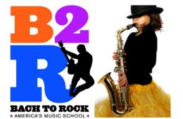 $88 for Four 30-Minute Private Music Lessons at Bach to Rock - Ages 7+ at 7 Locations in MD & VA! (50% Off)