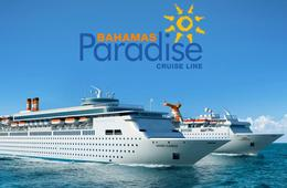 Bahamas Paradise Cruise Line 2-Night Bahamas for Up to 2 People