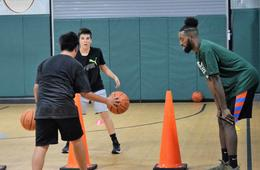 Koa Sports Basketball Training Sessions