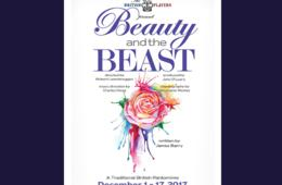 $10 or $18 for Beauty and the Beast: A Pantomime Tradition at Kensington Town Hall (Up to $24 Value)