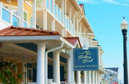 NEW ROOMS ADDED! $430 for 2-Night FROZEN Themed Getaway in a 2-Queen Bed Oceanfront Suite - Jan.14-16 at Bethany Beach Ocean Suites - Includes Character Breakfast, Activities & More! (20% Value)