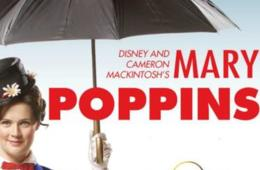 $50 for Mary Poppins at Olney Theatre - Wednesday, November 23rd at 2 p.m.