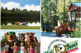 $149+ for 2-Night Cabin Getaway at Jellystone Park™ at Birchwood Acres - Catskill Mountains, NY (Up to 68% Off)