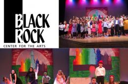 $220 for BlackRock Center for the Arts - Performing and Visual Arts Camp for K-12th Graders in Germantown ($95 Off)