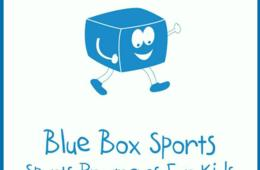 $180 for Blue Box Sports Camp for Ages 5-10 in Chantilly ($45 Off)