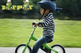 $64.99+ for High-Quality Balance Bike in 3 Sizes for Ages 1.5+ - Includes Shipping! (Up to 28% Off)