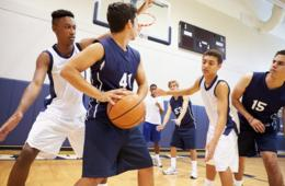 $170 for WJ Basketball Camp for Ages 6-14 - Bethesda (25% Off)