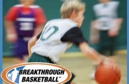 $180 for 3-Day Breakthrough Basketball Shooting Camp for Rising 5th-12th Graders - Sterling and Roanoke (20% Off)
