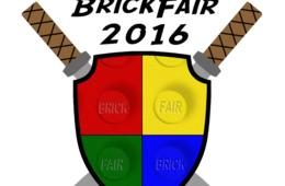 $10 for BrickFair Admission - August 6th or 7th at the Dulles Expo Center ($15 Value - 34% Off)