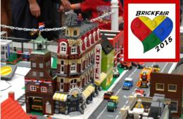 $10 for BRICKFAIR Admission Between 2PM-4PM - August 1st or 2nd at the Dulles Expo Center ($15 Value - 34% Off)