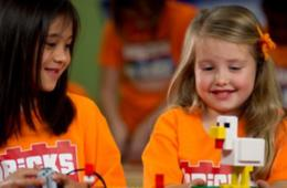 $40 for School's Out Camp at Bricks 4 Kidz Ashburn-Leesburg - Ages 5-13 (34% Off)