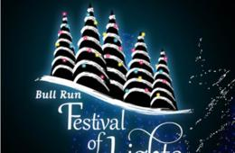 $11 for Bull Run Festival of Lights Weekday Admission for One Car - Centreville ($15 Value - 27% Off)