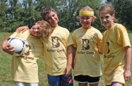 $420+ for TWO-WEEK Butler Summer Camp - Ages 3 to 10 - Darnestown (Up to $165 Off!)