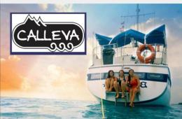 $795 for Calleva's Four-Night Sail Chesapeake Overnight Sailing Camp for Ages 12 - 17 - Deposit Only Paid Now