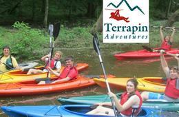Terrapin Adventures Camp Ultimate Adventure Camp