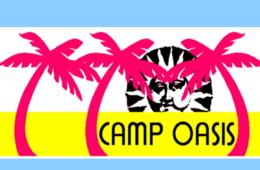 $380+ for TWO-WEEK Day Camp at Camp Oasis for Ages 4-12 - Daily Swimming, Sports, Arts & Crafts and More! - Columbia (Up to $180 Off)