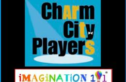 $750 for TWO-Week Charm City Players iMAGiNATiON 101 Musical Theater Camp for Ages 7-16 at Mercy High School in Baltimore - Includes FREE After Care! ($140 Off)