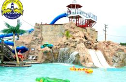$14 for Chesapeake Beach Water Park Weekday Admission - Chesapeake Beach, MD (34% Off)