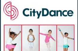 $325+ for CityDance Camp for Ages 4-11 - Bethesda & Washington, DC ($50 Off)
