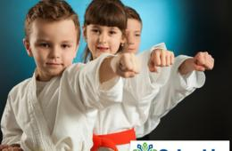 $50+ for One Month of Child or Family Martial Arts Classes - Columbia, MD (Up to 80% Off!)