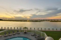 $379 for 2-Night Waterfront Chincoteague, VA Escape with Hot Breakfast Each Day - Valid June-August (21% Off)