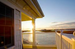 Comfort Suites Chincoteague Waterfront Escape