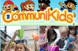 $220+ for CommuniKids Spanish or French Immersion Camp for Ages 2 1/2 to 7 - Falls Church or DC (22% Off)