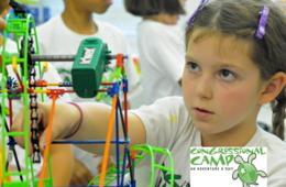 $650 for CONGRESSIONAL CAMP Two-Week Session at Sleepy Hollow Elementary - FALLS CHURCH, VA ($230 Off!)