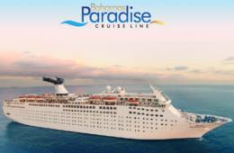 $179+ Per Adult for 2-Night Bahamas Cruise - Child Sails FREE! Departs from Palm Beach, Florida (2 Adult Minimum - Up to 48% Off)