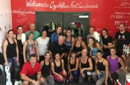 CycleBar™ Indoor Cycling Classes