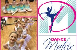 $130+ for Dance Matrix Camp for Ages 3-11 - Crofton (Up to $50 Off)