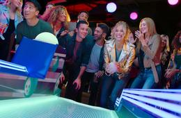 Dave & Buster's All-Day Gaming Package for Two, Four, or Six